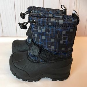 Northside Toddler Snowboots